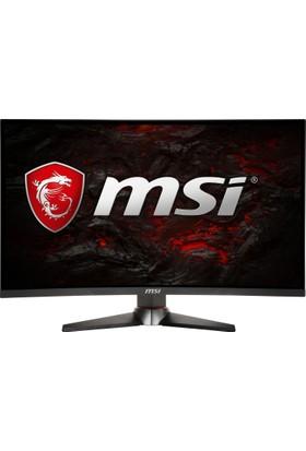 "MSI Optix MAG27CQ 27"" 144 Hz 1ms (HDMI+Display+DVI) FreeSync QHD Curved Gaming VA Monitör"