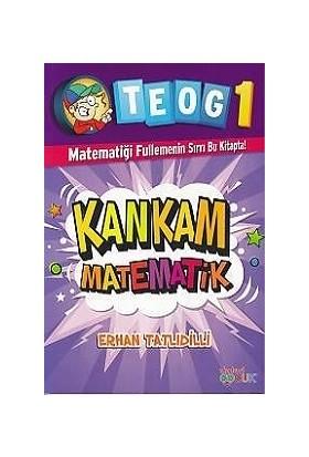 Akademi Çocuk TEOG 1 Kankam Matemetik