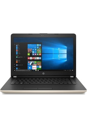 "HP 14-BS019NT Intel Core i5 7200U 8GB 256GB SSD Radeon 520 Windows 10 Home 14"" FHD Taşınabilir Bilgisayar 2NN30EA"