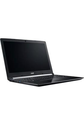 """Acer A515-41G-T123 AMD A10 9620P 8GB 1TB RX540 Freedos 15.6"""" FHD Taşınabilir Bilgisayar NX.GPYEY.002"""