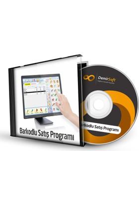 DemirSoft Barkodlu Satış Programı