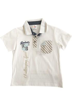 Bombili 42444 Rental Erkek Bebek T-Shirt