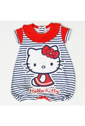 Çimpa 07769 Kitty Tulum Elbise Kız Bebek