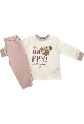 Bonne 372368 Happy Kız Bebek Takım
