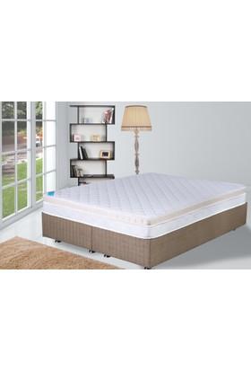 GRAND BEDS Sultan Extra Ortopedik Yaylı Yatak