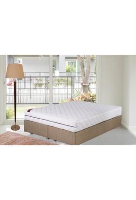 GRAND BEDS Feyza Ortopedik Yaylı Yatak