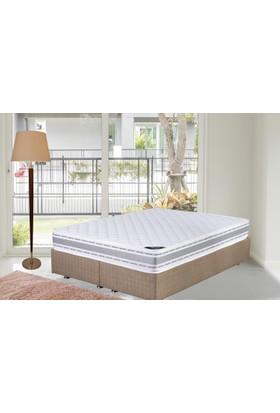 GRAND BEDS Tuğra Ortopedik Yaylı Yatak