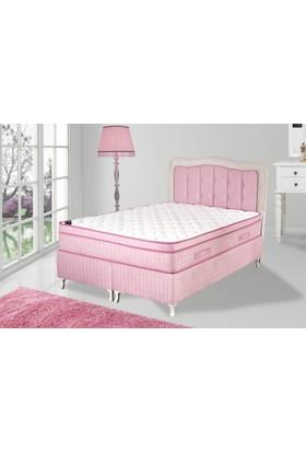 GRAND BEDS Soft Ortopedik Yaylı Kuştüyü Yatak