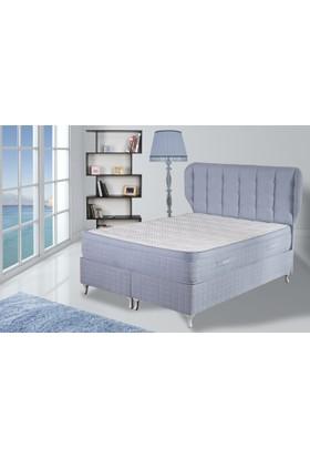 Grand Beds Plus Tam Ortopedik Yaylı Touch