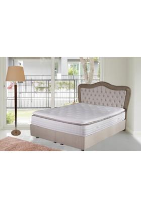 GRAND BEDS Vitra Tam Ortopedik Pocket Yaylı Yatak