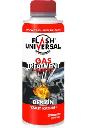 Flash Universal Benzin Yakıt Katkısı 270 ml