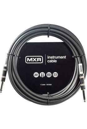 MXR DCIS20 Instr Enstrüman Kablosu (6m)