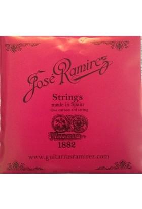 Jose Ramirez Hard Tension 3 Carbon Klasik Gitar Teli