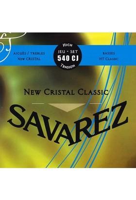 Savarez 540CJ High Tension Klasik Gitar Teli