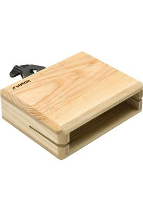 Sonor Wb S Wood Block Ash Wood (Small)