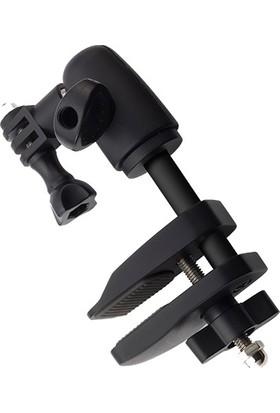 Zoom GHM-1 Q4 ve Q8 için Headstock Aparatı