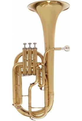 John Packer JP272L MKlV Tenor Horn