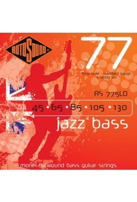 Rotosound RS775LD Jazz 5 Telli Bas Gitar Teli (45-130)
