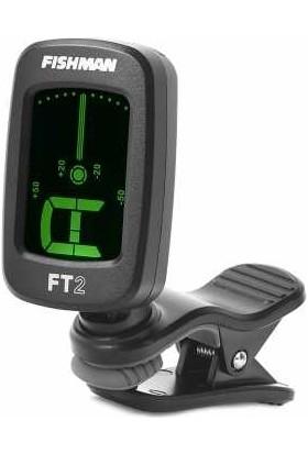 Fishman FT-2 Chromatic Tuner