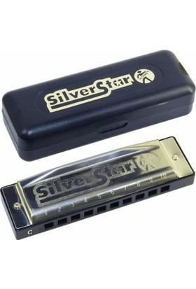 Hohner Silver Star C Mızıka (Do Majör)