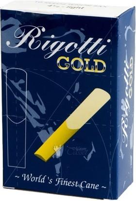 Rigotti Gold No 1 Klarnet Kamışı
