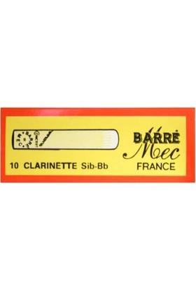Rigotti Bb Clarinet Barre No:2 Klarnet Kamışı