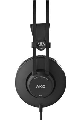 AKG K52 Profesyonel Stüdyo Kulaklığı