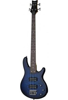Schecter Raiden Special 4 STBB Bas Gitar