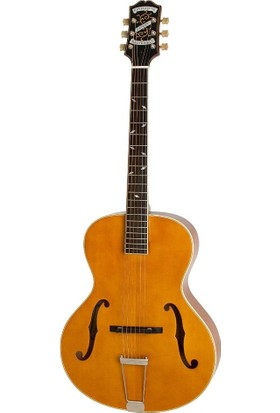 Epiphone Masterbilt Century Collection Zenith Classic Elektro Gitar (Vintage Sunburst)