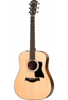 Taylor 110e Walnut Sitka Elektro Akustik Gitar
