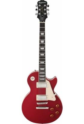 Epiphone Les Paul Standart Cardinal Red Elektro Gitar