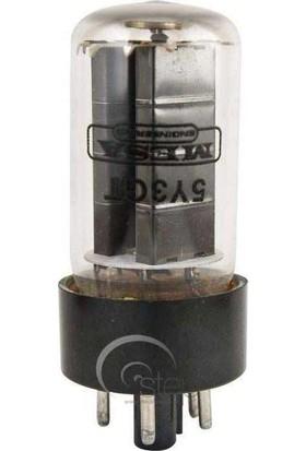 Mesa Boogie 5Y3 Rectifier Tube Ampli Lambası