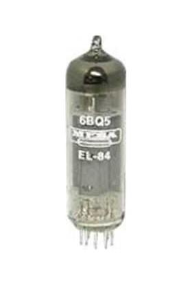 Mesa Boogie 60604D 6BQ5/EL84 Lamba