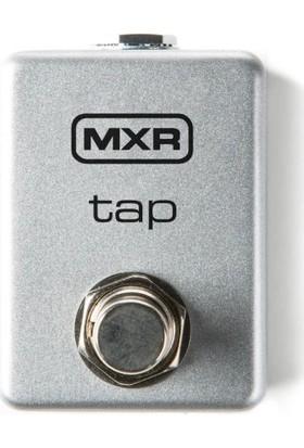 MXR M199 Tap Tempo Switch Pedalı