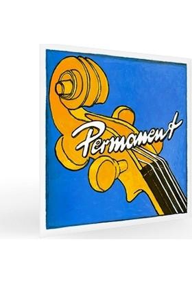 Pirastro Permanent Soloist Kontrabas Teli
