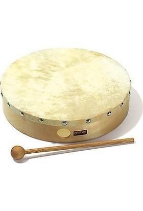 Sonor CG HD 10N Hand Drum 10'', Natural Skin