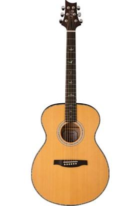Prs Se TE50EBG Elektro Akustik Gitar (Natural)