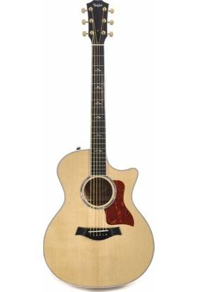 Taylor 614CE Elektro Akustik Gitar