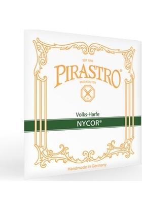 Pirastro Nycor Mittel Naylon Arp Teli