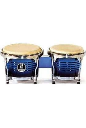 Sonor Blueburst High Gloss 7'' Bongo