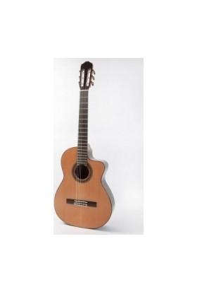 Raimundo Bossa Nova 3 Ladin Elektro Klasik Gitar
