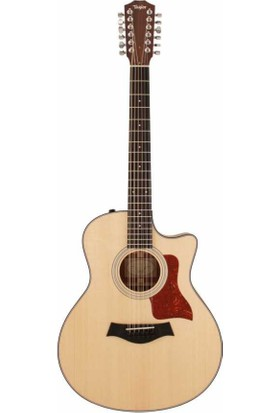Taylor 356CE 12 Telli Elektro Akustik Gitar (2017)