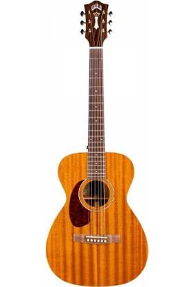 Guild M-120LE NAT Elektro Akustik Gitar