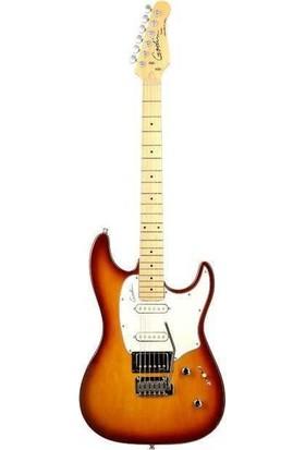 GODIN Session Lightburst HG MN Elektro Gitar