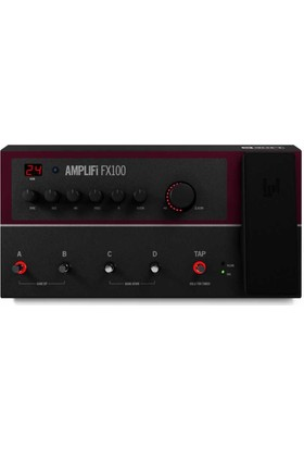 Line 6 Amplifi FX100 Elektro Gitar Prosesörü