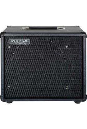 Mesa Boogie Compact Serisi 1x12 Thiele Elektro Gitar Kabini