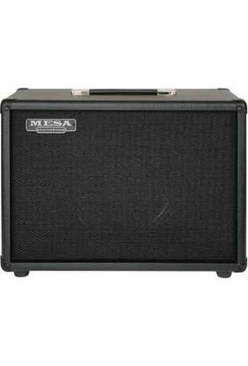 Mesa Boogie Compact Serisi 1x12 Widebody Elektro Gitar Kabini