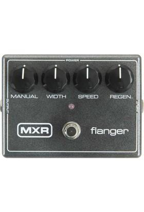 MXR M177R Flanger Pedalı