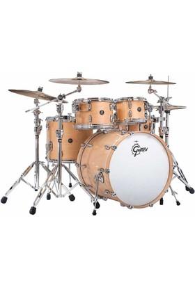 Gretsch Renown Maple Akustik Davul Seti RN1-E604-GN