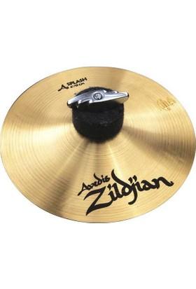 Zildjian A 6 inc Splash Zil
